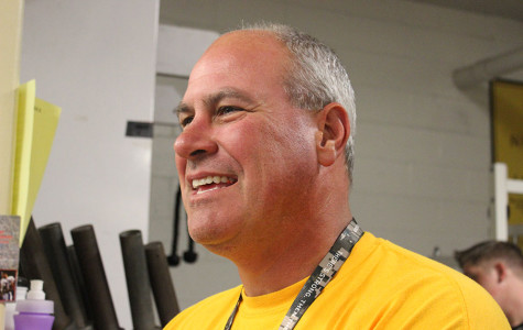 Q&A with Coach Tim Callaghan