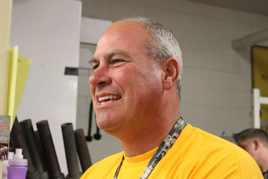 Coach Callaghan