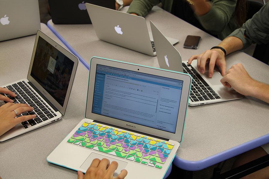 MacBook Mayhem