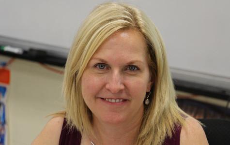 Teacher Spotlight - Pam Konczal