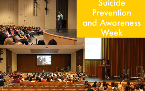 Suicide Prevention and Awareness Week