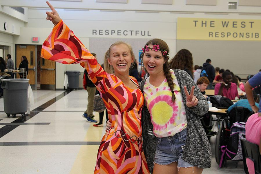 We've Got Spirit Yes We Do!