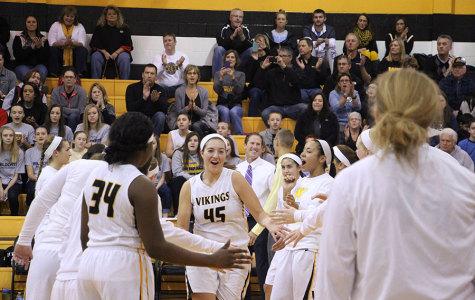 Basketball v. Northwest