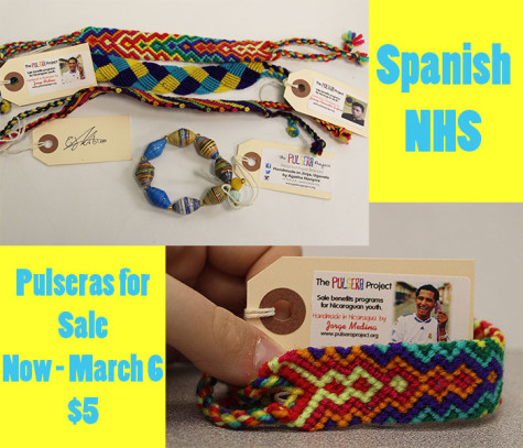 Pulseras for Sale