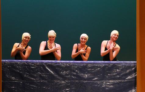 NHS Talent Show