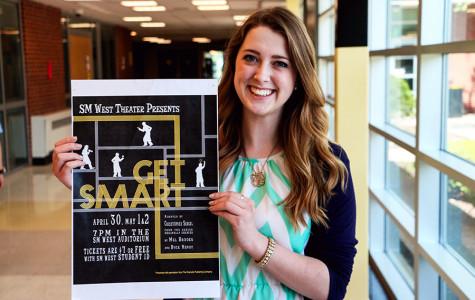 SMW Theatre Presents: Get Smart
