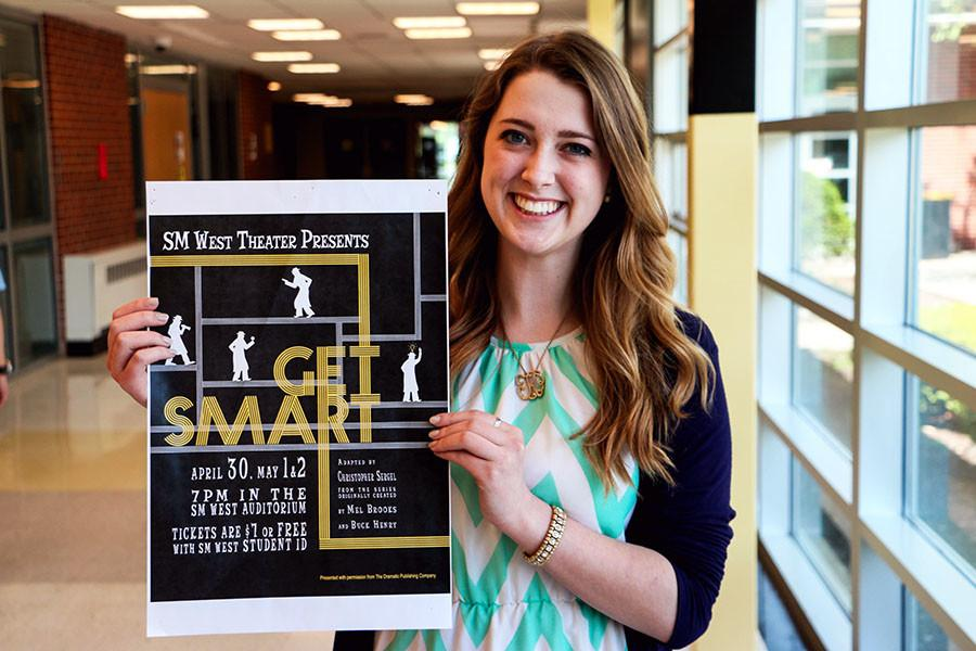 SMW Theatre Presents: Get Smart