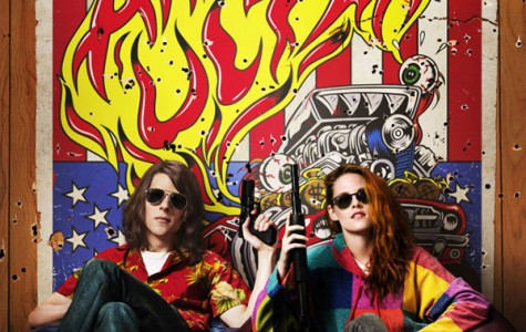 """""""American Ultra"""" Movie Review"""