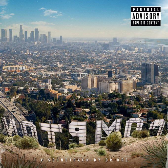 Compton Album Review