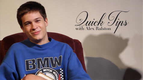 Quick Tips With Alex Ralston: The Return Teaser #1