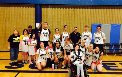 Unified Sports Basketball