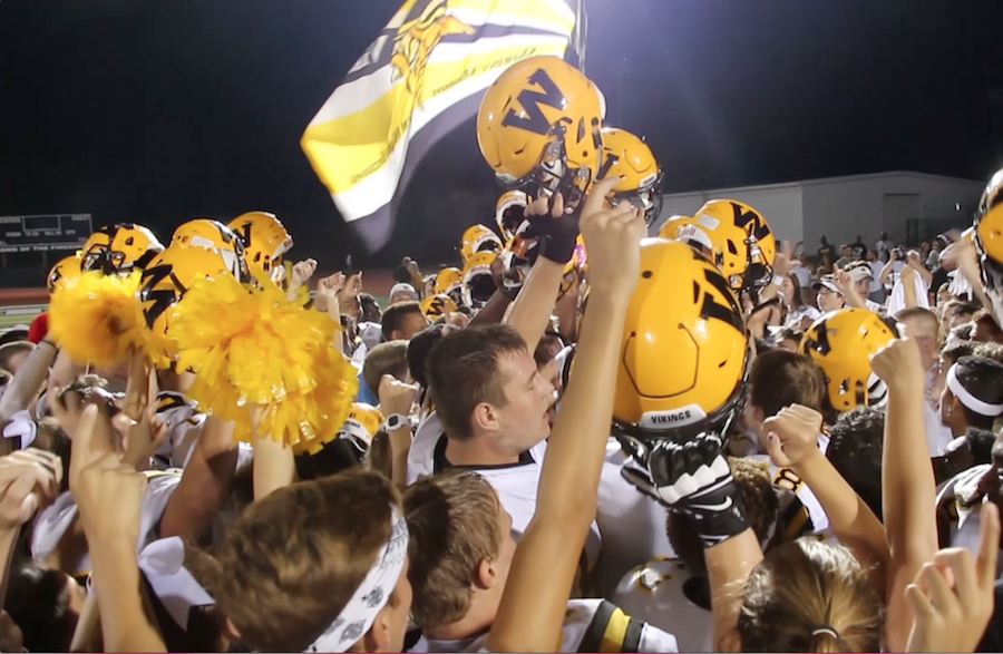 Quiz: Do you know West's Alma Mater?