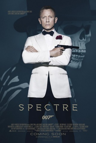 "Review: ""Spectre"""