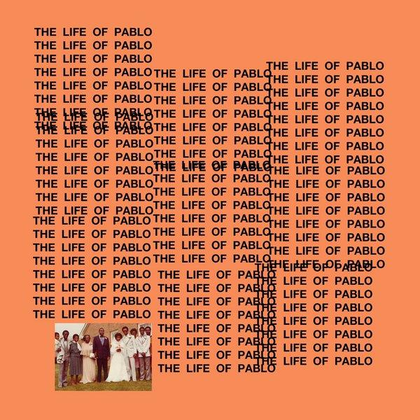 The Life of Pablo by Kanye West ALBUM REVIEW