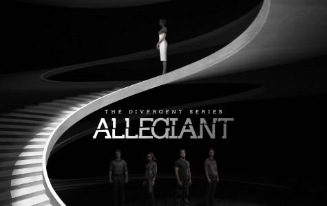 """Review: """"Allegiant"""""""