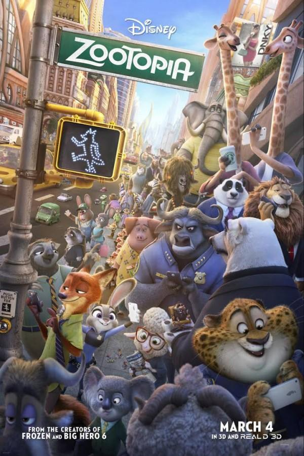A+Kid+Again+%28A+Review+of+Disney%27s+%22Zootopia%22%29