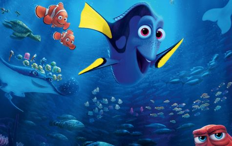 "Review: ""Finding Dory"""
