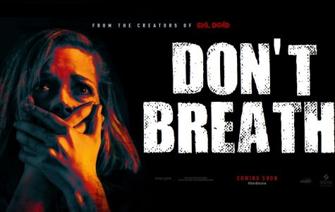 "Review: ""Don't Breathe"""