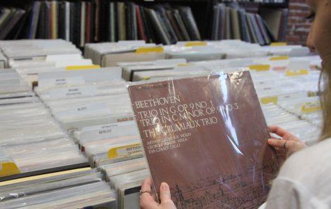 The Comeback of Vinyl