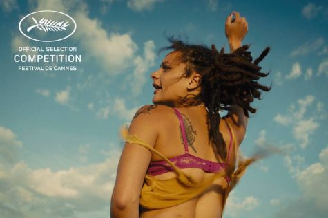 "Review: ""American Honey"""