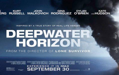 "Review: ""Deepwater Horizon"""