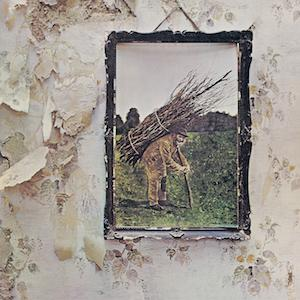 Anniversary Album Review: Led Zeppelin IV