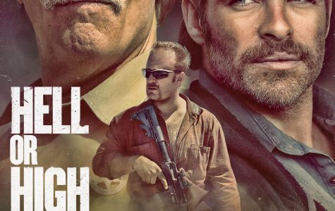 #4- Hell or High Water
