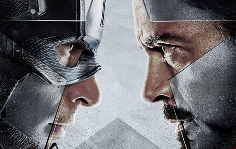 #8- Captain America: Civil War