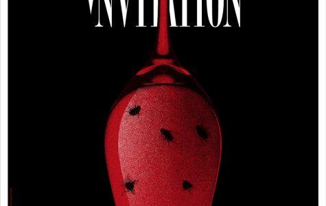 #10- The Invitation