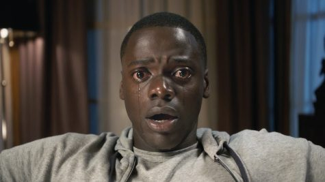 "DANIEL KALUUYA as Chris Washington in Universal Pictures' ""Get Out."""