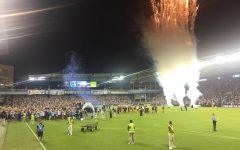 Sporting KC Brings Home the Title