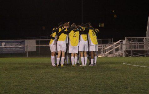 Boys Soccer Head to Regional Finals