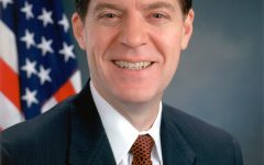 Brownback out, Colyer in