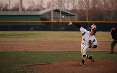 Varsity Boys Baseball vs. Wyandotte
