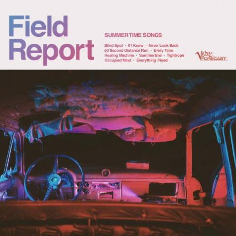 Summertime Songs- Field Report Album Review