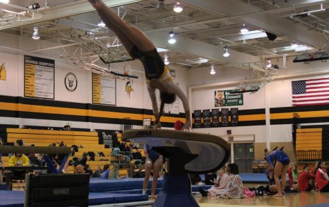 Gymnastics Meet – September 11, 2018