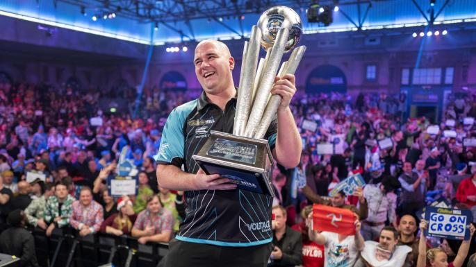 2019 PDC World Darts Championship Preview