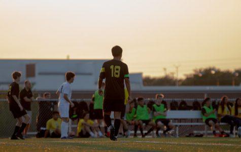Varsity Soccer vs SME 9/30/19